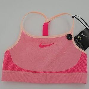 NWT Girls Nike Training